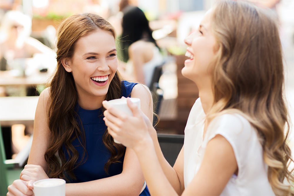 Refer a friend and you both get €20 off!