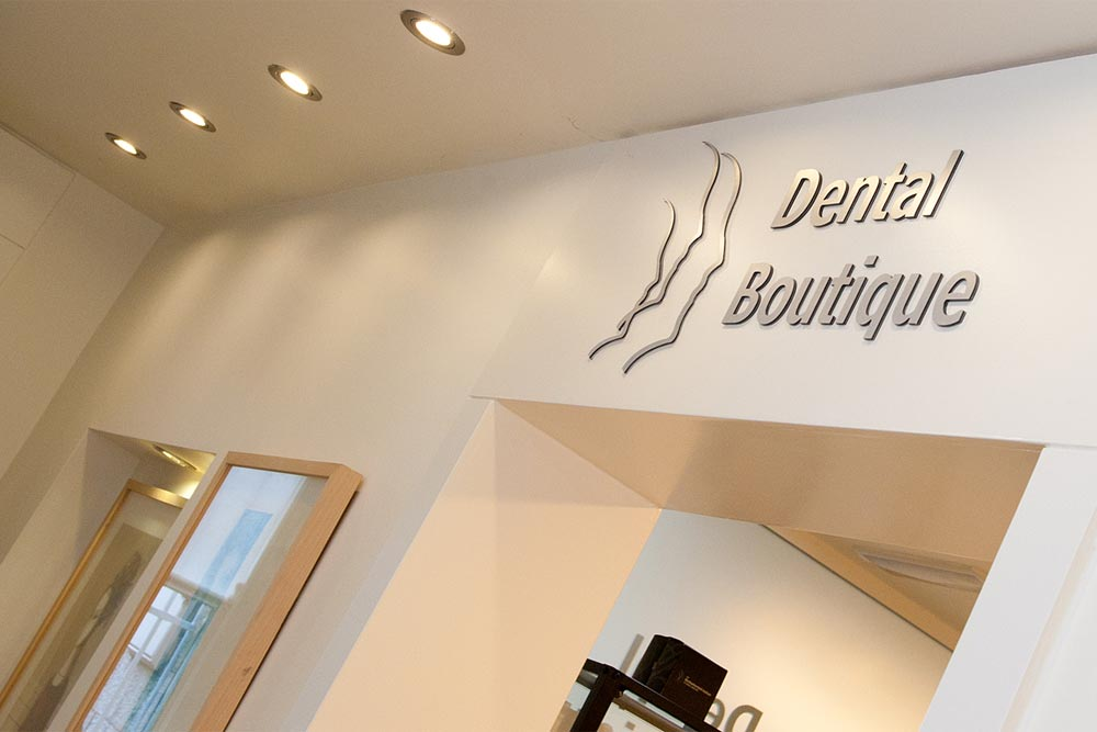 Gum Treatments and Dental boutique at Northumberland Institute of Dental Medicine