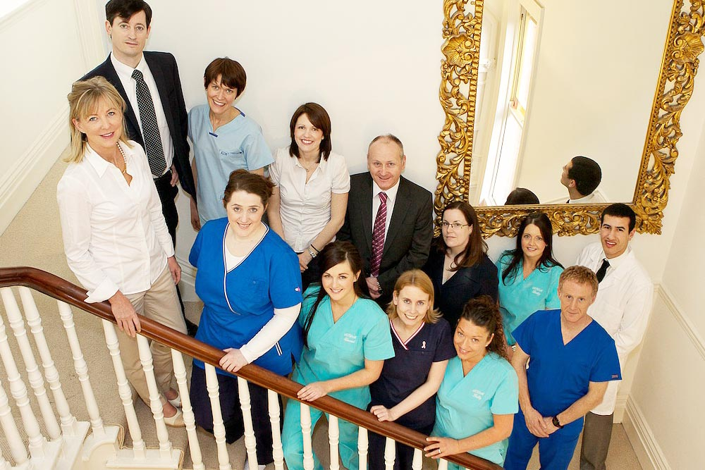 Dentist Ballsbridge - Northumberland Institute of Dental Medicine