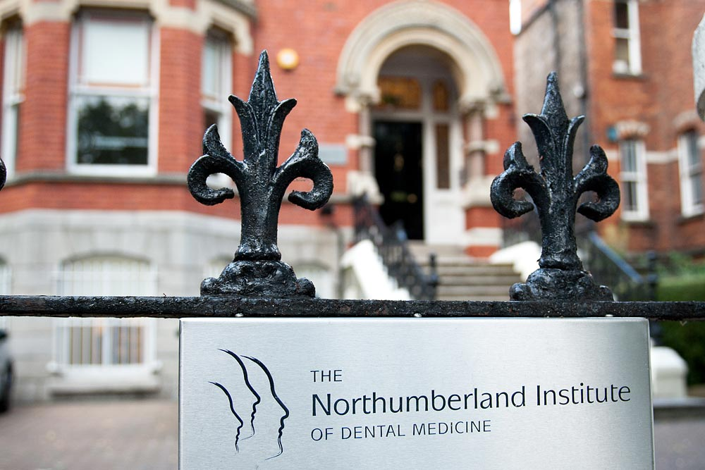 Northumberland Institute of Dental Medicine - Dentist Ballsbridge, Dublin 4