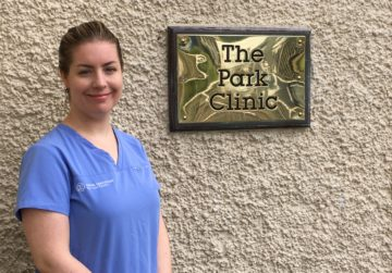 DCI Cabinteely dentist Dr Mary Crossling