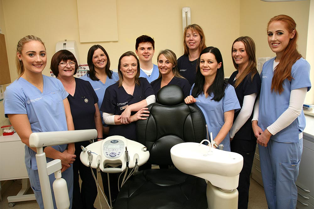 Dental Care Ireland Castlebar