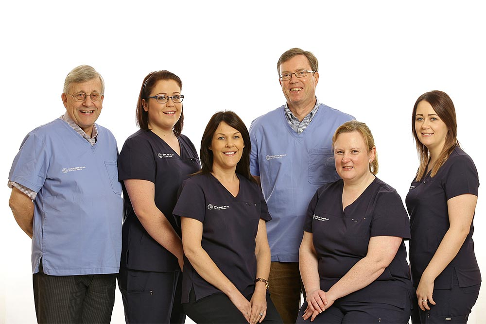 Dentist Tullamore Dental Care Ireland