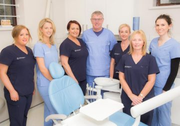 Orthodontist in Knocklyon