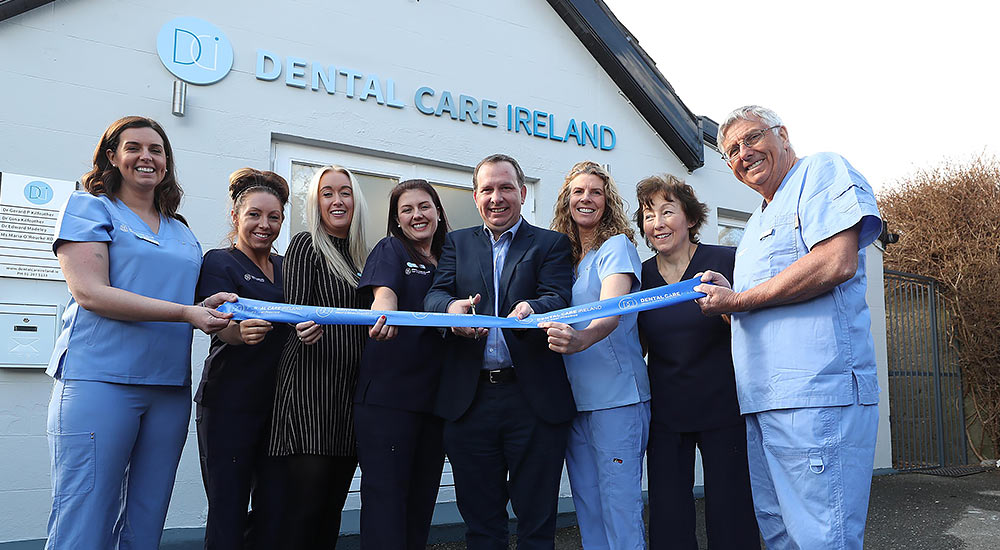 Dental Care Ireland Greystones